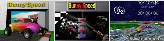 Bunny Speed