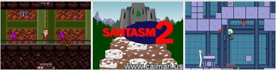 Santasm 2