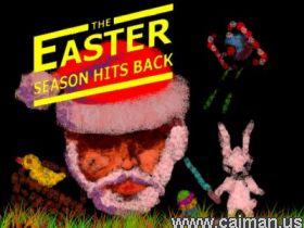 The Easter Season Hits Back