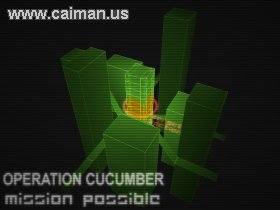 Operation Cucumber