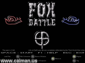 Fox Battle