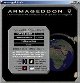 Armageddon V
