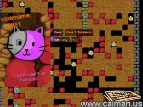 Natto-Cat