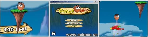 Crazy Nut