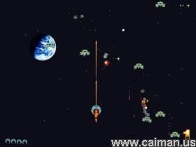 Lunar Rescue Remake