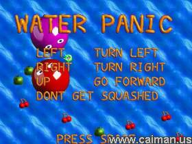 Water Panic