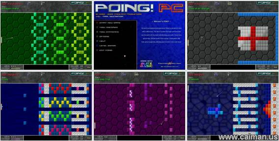 Poing! PC