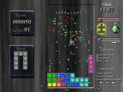 Tetris 3000