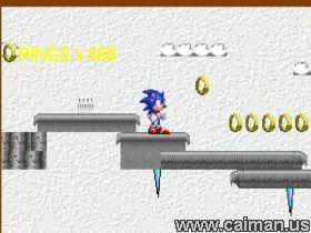 Sonic the Hedgehog Adventure