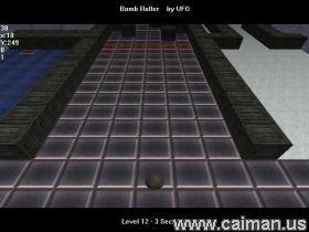 Bomb Roller