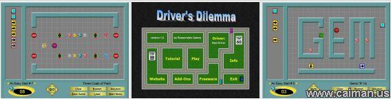 Drivers Dilemma