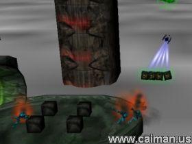 Levitar 3D: Evolved