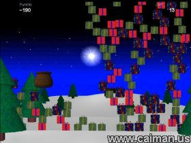 X-Mas game