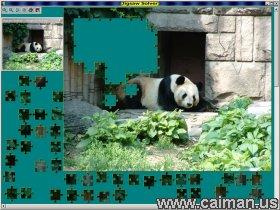 Jigsaw Solver 7