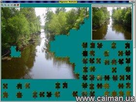 Jigsaw Solver 20