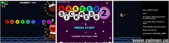 Barfer Sickmess 2