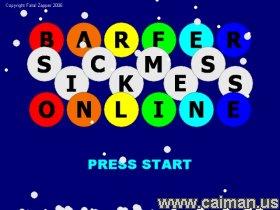 Barfer Sickmess Online