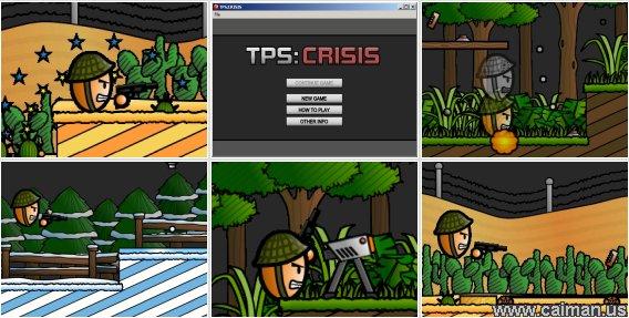 TPS Crisis