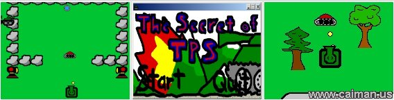 The Secrets of TPS