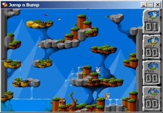 Jump 'n Bump