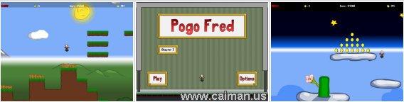 Pogo Fred