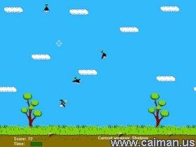 Super Duck Hunt