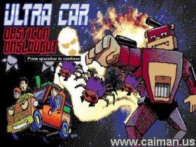 Ultra Car