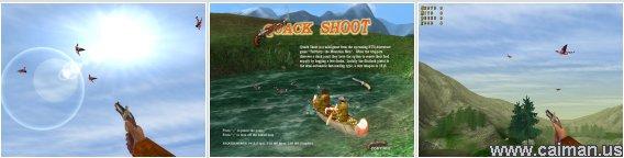 Quack Shoot