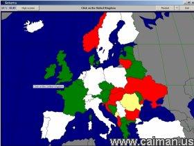 Seterra - Learn Geography