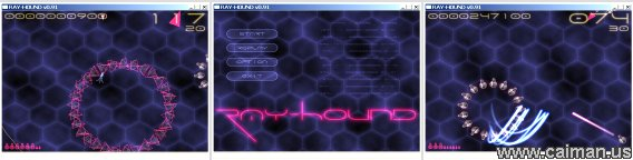 Ray-Hound