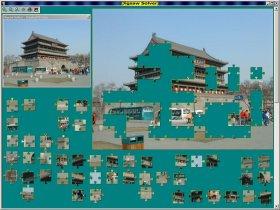 Jigsaw Solver 27