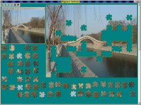 Jigsaw Solver 29