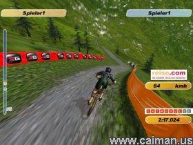 www.pro7 games.de