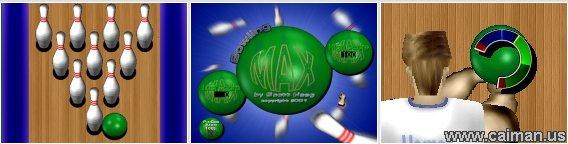 Bowling Max