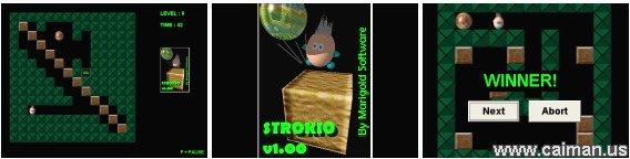 Strokio