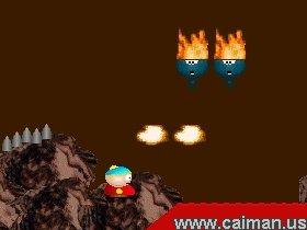 Cartman's Adventure 2