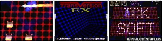 TransVersion Ex