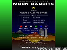 Moon Bandits