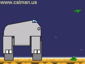 Steel Mammut