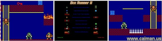 Box Runner 2
