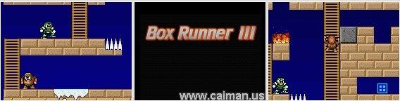 Box Runner 3