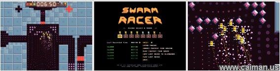 Swarm Racer