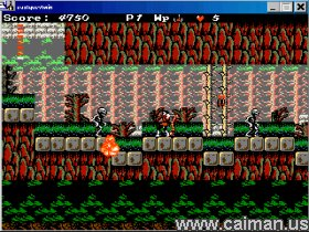 Castlevania Quest