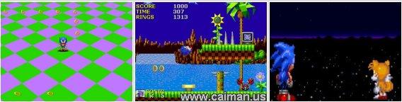 Sonic the Hedgehog Adventure 4