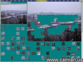 Jigsaw Solver 39