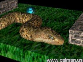 GL Snake