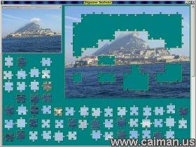 Jigsaw Solver 46