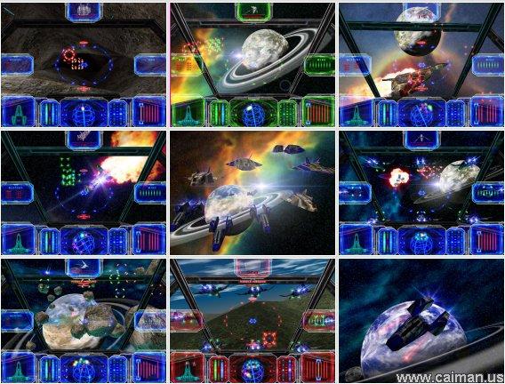 Star Wraith 3