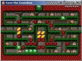 Save The Goombas