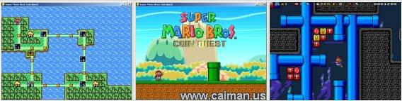 Super Mario Bros: Coin Quest